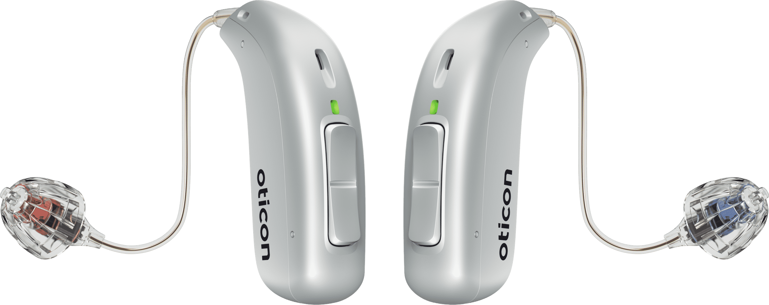Oticon More hearing aids at hear now usa